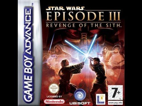 Star Wars Episode III: Revenge of the Sith (GBA) Longplay [185]