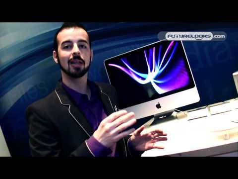 CES 2011 - SEAGATE Unveils Thinner GoFlex Drives, Mac Stuff, The Data Lunch Box And More