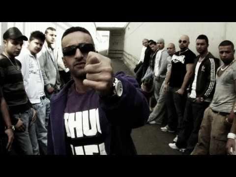 PA Sports - Thug Life - Meine Stadt