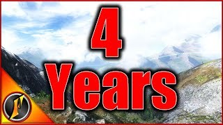 4 Years on YouTube!