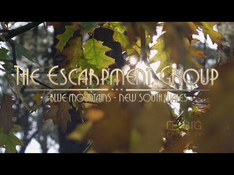 Escarpment Group Luxury Hotels Blue Mountains Accommodation NSW