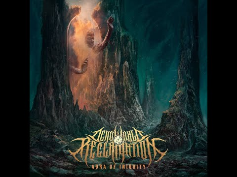 Dead World  Reclamation - Aura of Iniquity-  Video Review