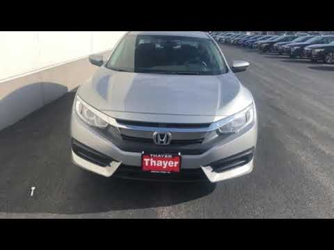 used-2017-honda-civic-bowling-green-oh-perrysburg,-oh-#19518a---sold