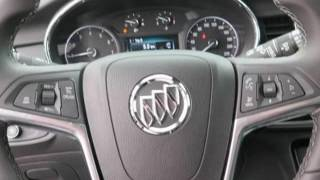 2017 Buick Encore Preferred (Surrey, British Columbia)