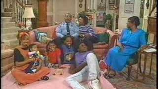 Perfect Strangers intro their spin-off show Family Matters