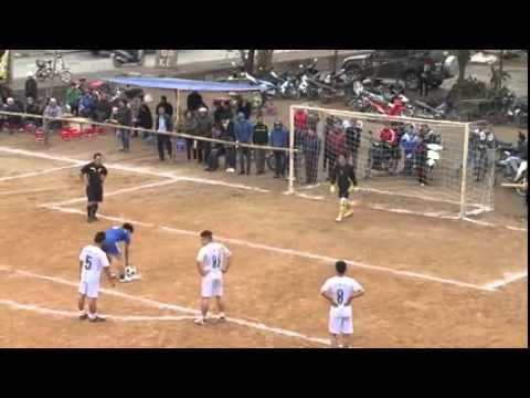 Giải bóng đá quê em - Tưởng giải Ngoại Hạng Anh - YouTube