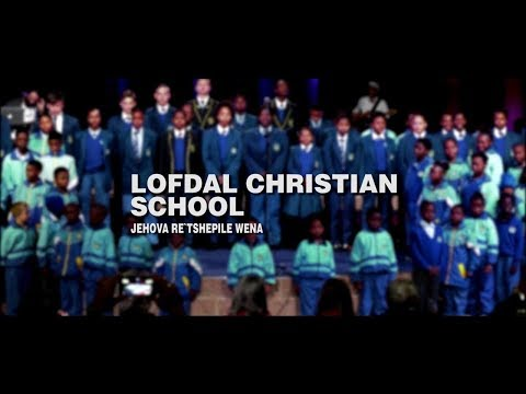 Jehovah Re' Tshepile Wena | Neyi Zimu Cover
