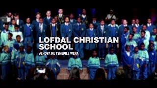 Gambar cover Jehovah Re' Tshepile Wena - Neyi Zimu Cover