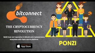Cryptocurrency News: Bitconnect Ponzi Scheme, Robinhood, Coinbase Futures Trading
