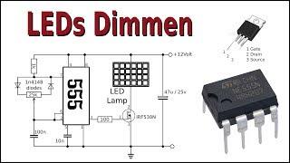 LEDs Dimmen