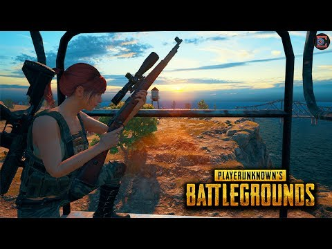 Road to 100 Wins - + Tonight 74/100 PlayerUnknown's Battlegrounds