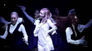 161213 Jessica - Wonderland @ Wonderland Showcase