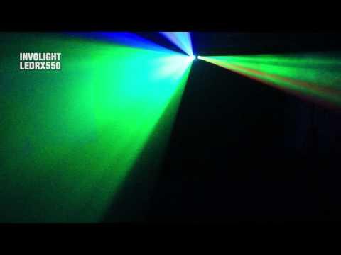 involight-ledrx550