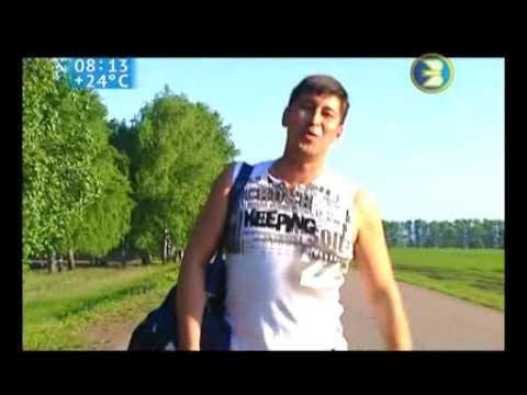 Рустам Гиззатуллин - Зангар томандар