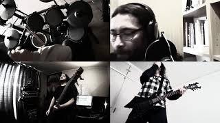 """Gorefest """"Revolt"""" (Cover) - Feat. Nuclear, UDK, Soulburner, Larvae"""