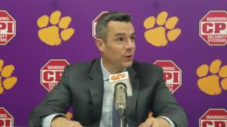 TigerNet.com - UVA head coach Tony Bennett