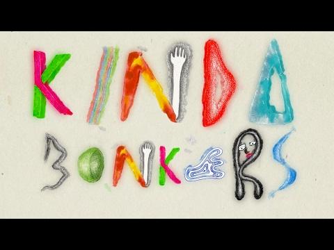 Animal Collective - Kinda Bonkers (Official Lyric Video)