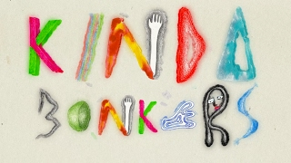 Animal Collective - Kinda Bonkers (Official Lyric Video)