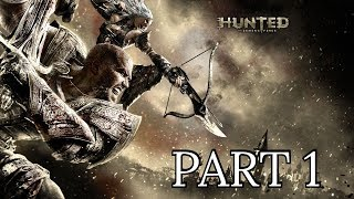 Hunted: The Demon's Forge Gameplay Walkthrough Part 1 [1080p] [60 FPS] - No Commentary