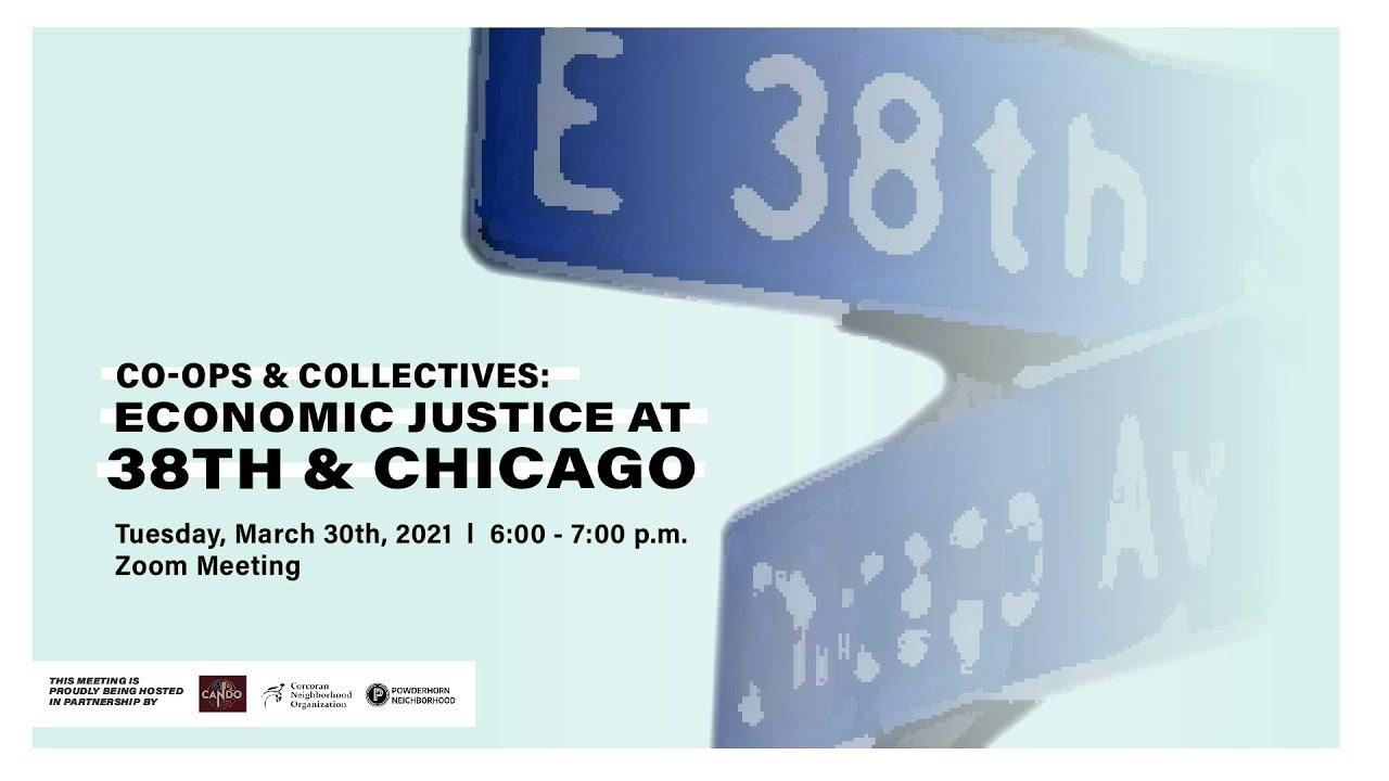 Co-ops & Collectives Recap