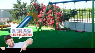 Aparthotel Rutland Bay, Ravda, Bulgaria HD review
