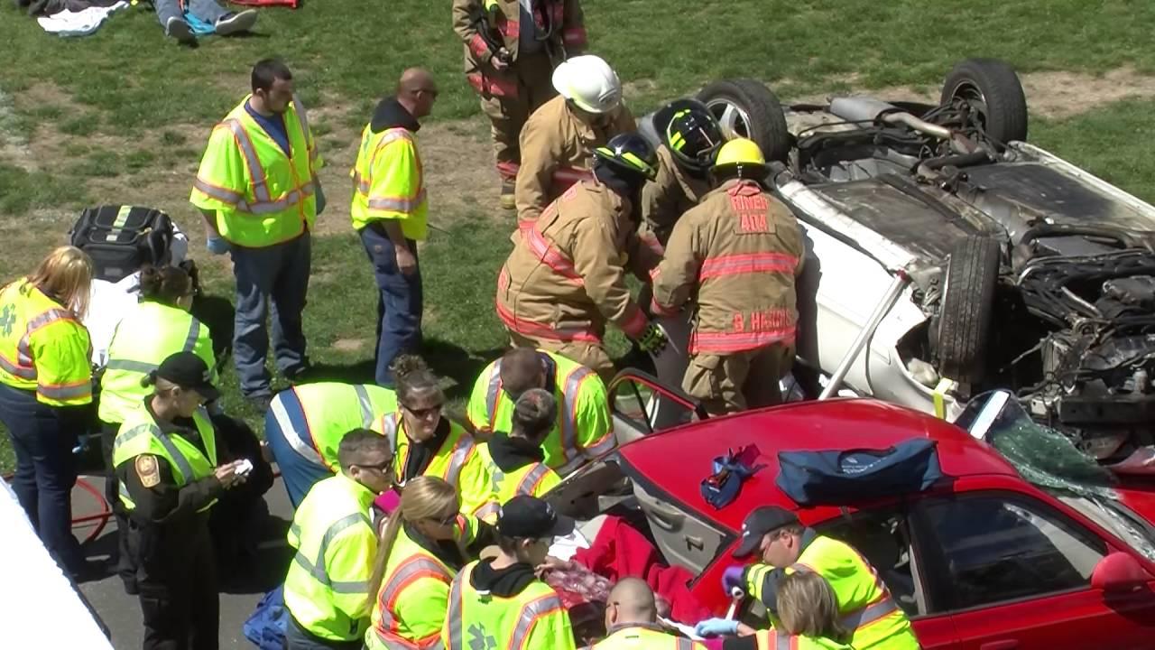 Car Crash Virginia Youtube