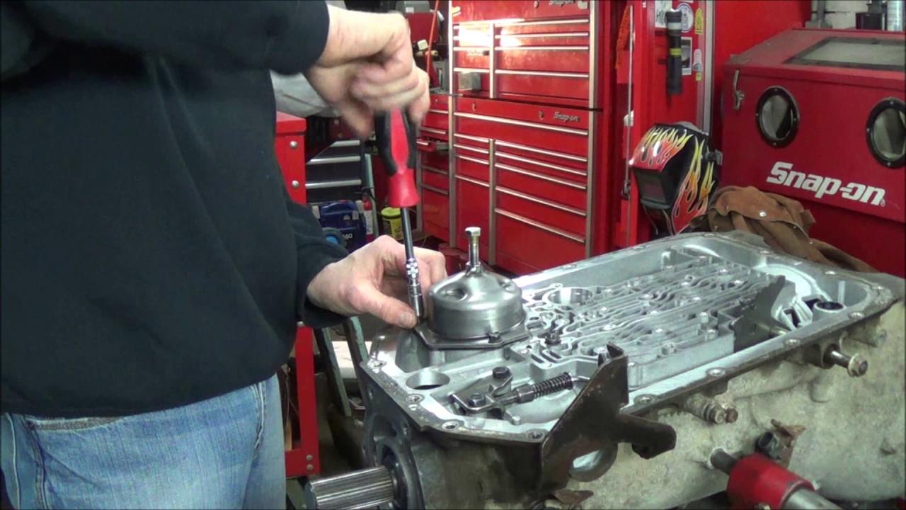 4L60E Transmission Problems | Best Upcoming Car Information