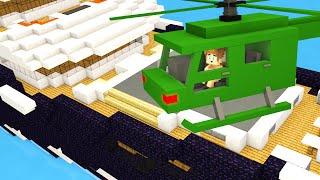 Minecraft Daycare - YACHT PARTY ?!