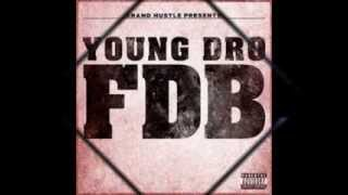 Young Dro FDB Instrumental with Hook