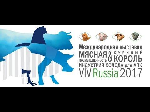 VIV Russia — 2017, Москва