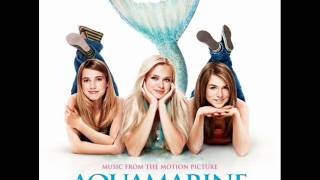 Jonas Brothers - Time For Me To Fly (Aquamarine Official Soundtrack)