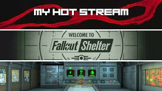 Fallout Shelter PC Overseer Quest (Tankbusting)