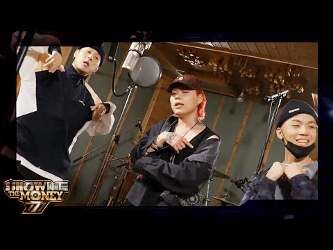 [MV] Good Day (Prod. by Code Kunst) - Loopy x Kid Milli x pH-1 (feat. Paloalto) #SMTM777