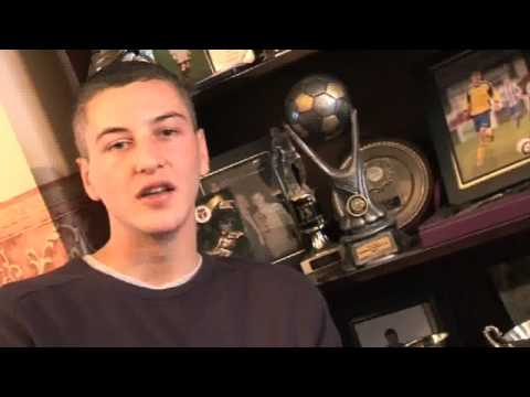 Devlin - About to Blow - London 2012 adidas Special (OFFICIAL VIDEO - HD)