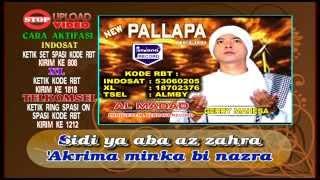 KARAOKE... NEW PALLAPA RELIGI... AL MADAD... GERRY MAHESA