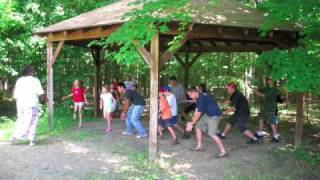 Camp Inquiry: Where kids explore reason, science, skepticism