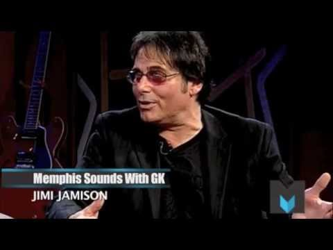 George Kleins Memphis Sounds with Jimi Jamison