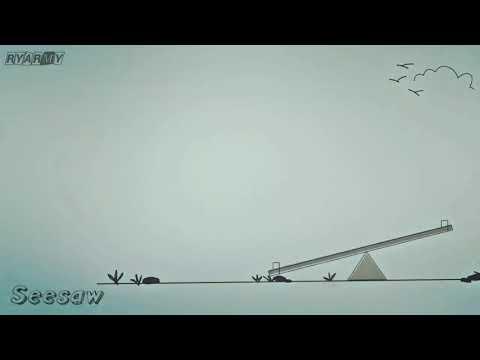 BTS (SUGA) - Trivia 轉 : Seesaw [INDO LIRIK]