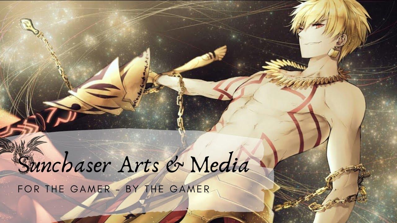 Đánh Giá Anh Linh – Gilgamesh (Archer) – Fate Grand Order