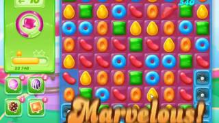 Candy Crush Jelly Saga Level 480 - NO BOOSTERS | SUBSCRIBE FOR MORE 💫