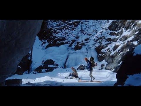 ФАНТАСТИКА 2018 #Альпинист 1 Очень интересный фильм ужасов  УЖАСЫ, ФАНТАСТИКА, ФАНТАЗИ 2018