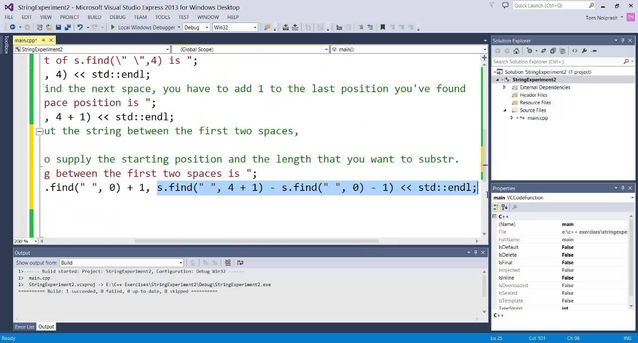 Stoi In Dev C++treerealestate