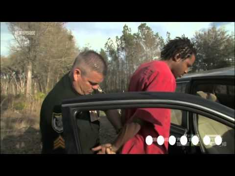 """Cops Manufacturing """"Probable Cause"""" 