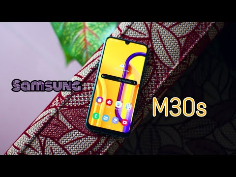 Samsung Galaxy M30s Bangla Review   disaster in Official Phone😵!!