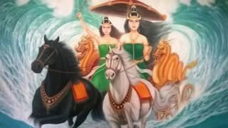 terungkap sejarah asal usul nyi roro kidul sian tano batak yang sebenarnya