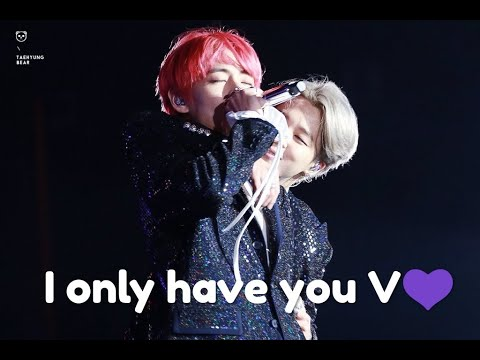 [Vmin moments] How Jimin & Taehyung love each other?! Part 4