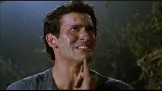 Ash est un gentil garçon ! - Evil dead 3 -