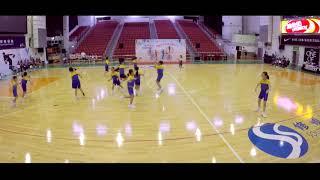 Publication Date: 2020-04-02 | Video Title: 跳繩強心校際花式跳繩比賽2019(小學乙一組) - 保良局王