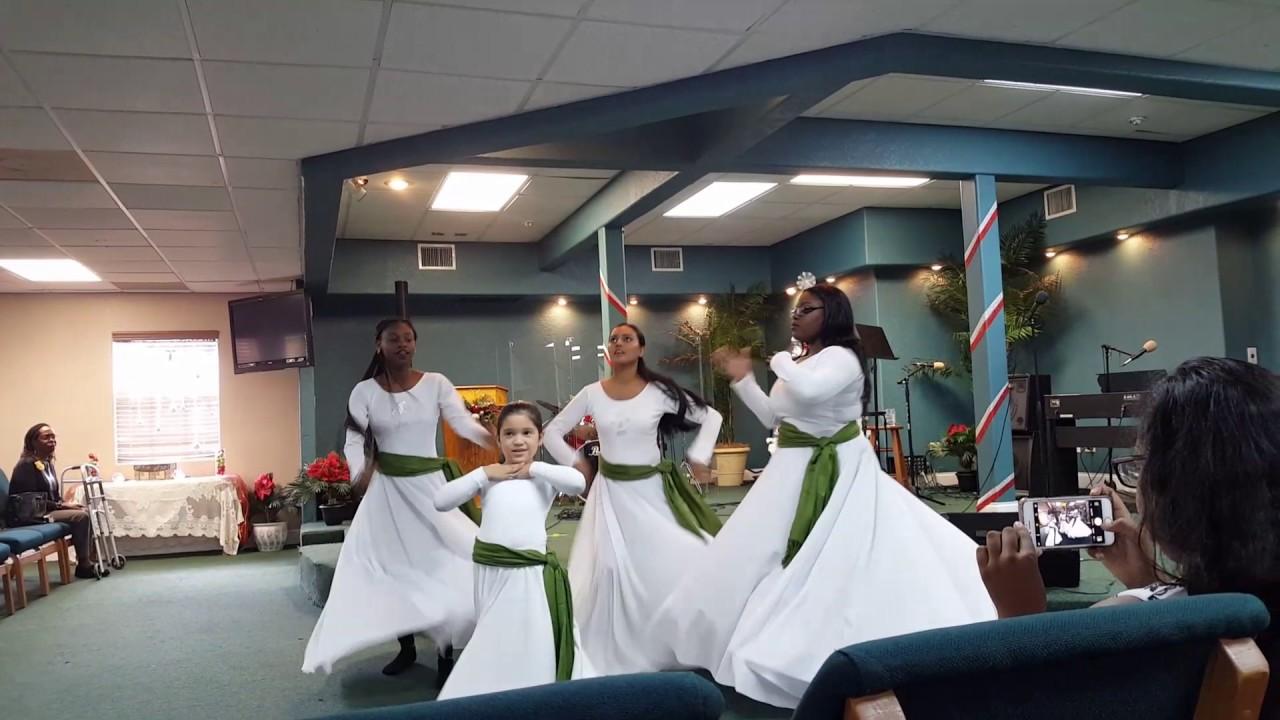 noel christmas praise dance - Christmas Praise Dance