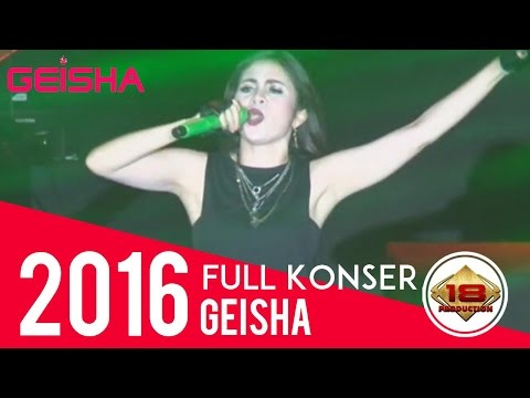 KOCAK!!! GEISHA Merubah Genre Jadi REGGAE Di Konser Ini .. (LIVE KONSER JAWA BARAT)
